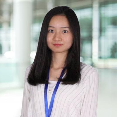 Name: Pamela Lin