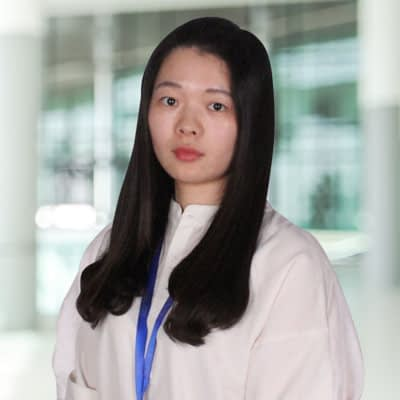 Name: Amy Chen