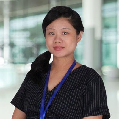 Name: Nicole Zhang