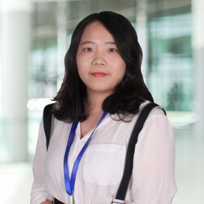 Name: Pam Lin