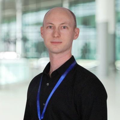 Name: Nathan Sedgwick