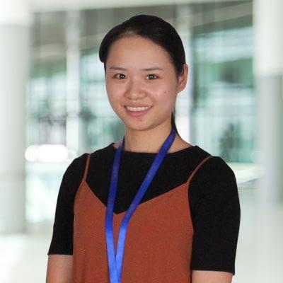 Name: Cherry Zheng